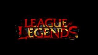 League of Legends: Stress Reliever
