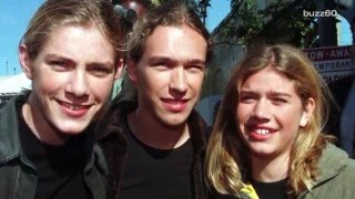 Hanson says you've been singing 'MMMbop' wrong for 20 years