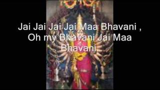 Download Hindi Video Songs - Jai Jai Maa Bhavani