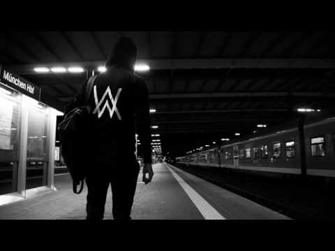 Alan Walker - Crazy Things [A13P]