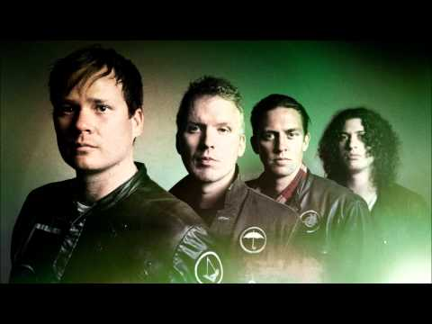 Angels & Airwaves - Everything's Magic (Acoustic Cover)