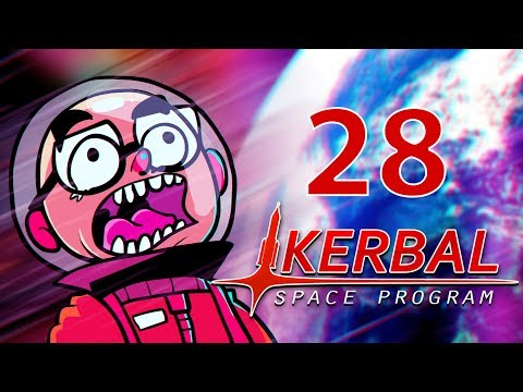 Kerbal Space Program - Northernlion Plays - Episode 28