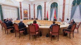 Лукашенко ждет от Конституционного суда предложений по повышению эффективности всей судебной системы