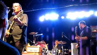 Swans - Avatar - Live at The Beaumont Club in KC, 2012