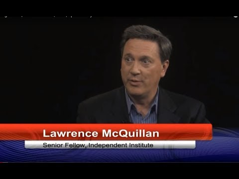 The Right Side, Lawrence McQuillan, Ep 709 April 2018