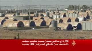 مصير مأساوي يحدق بالمدنيين في معركة الموصل
