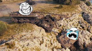 World of Tanks Eṗic Wins and Fails Ep285