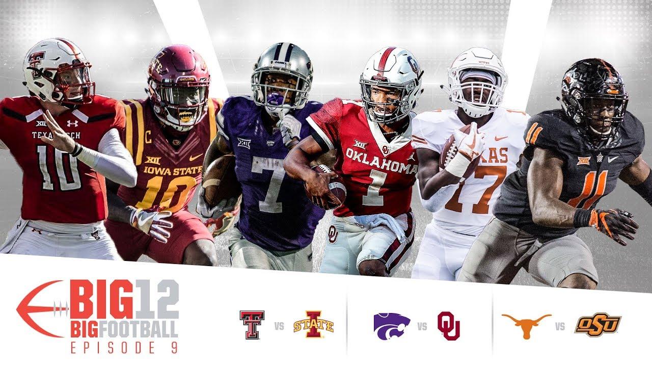 big-12-big-football-week-9