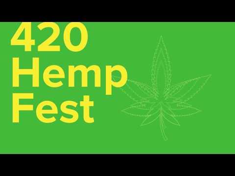 420 HempFest 2020 Trailer ~ Amsterdam [DATE PENDING]