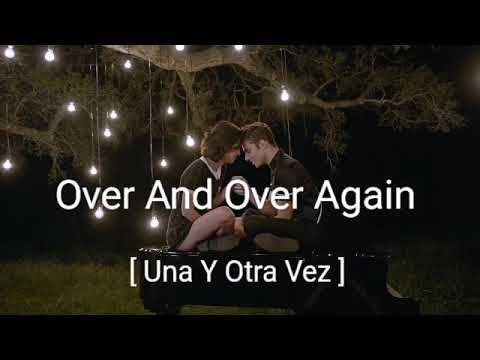 Nathan Sykes - Over And Over Again_ Sub Español.