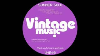 Sunner Soul - Meeting Of The Sea