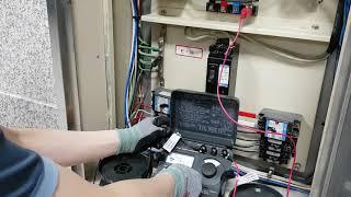 접지저항 측정 (HIOKI 3151), 접지란, 접지저…
