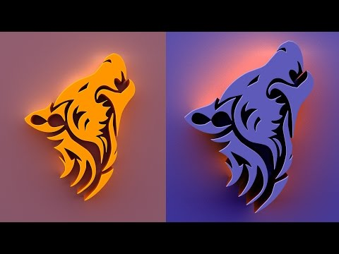 creating-3d-logo-with-any-shape-in-photoshop-cs6
