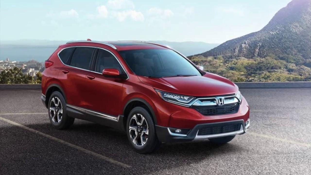 2017 Jeep Comp Vs Honda Cr V In Killen