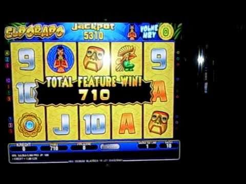 El dorado 3 slot machine georgia gambling raid