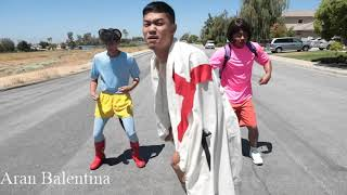 Guava Juice - I'm The Map(Not Official Video)