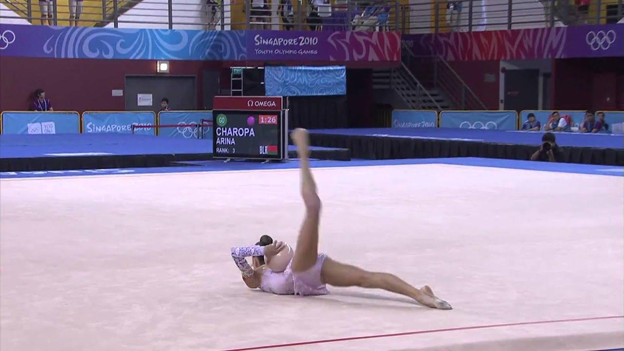 Women's Individual Final - Rhy...