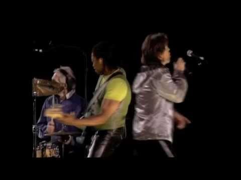 The Rolling Stones - Bridges To Babylon B-Stage