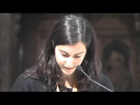 GvA 2014 S.Messa  fr Marco Tasca, ministro generale 1 parte