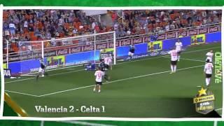 Lujos de Futbol: Capítulo 12