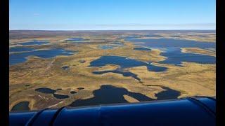Le Figaro (Франция): таяние мерзлоты стало причиной разлива нефтепродуктов в Арктике.