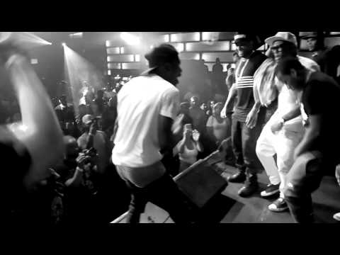 """2Milly """"Milly Rock"""" Live At Fame School & Friends [8.11.15 HL Ballroom][Powered By I'AWoL]"""