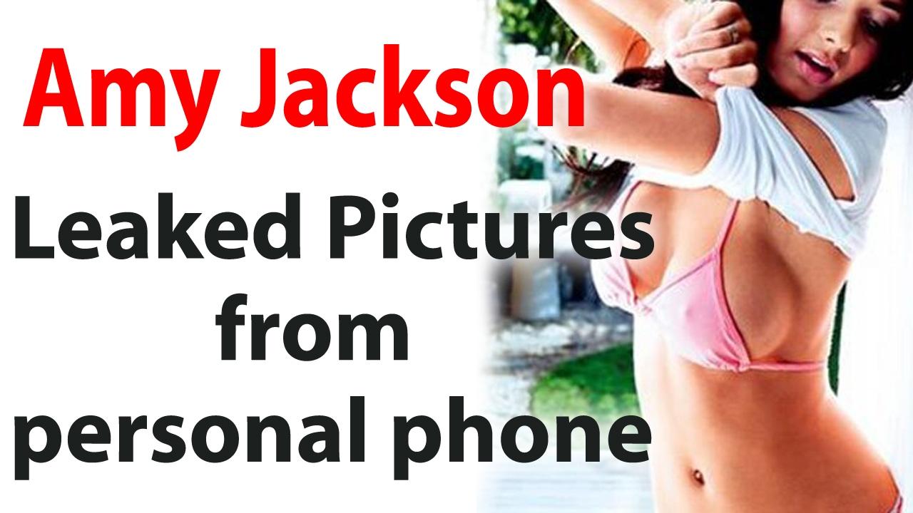 Amy Jackson Leaked Pics amy jackson leaked pictures online - youtube