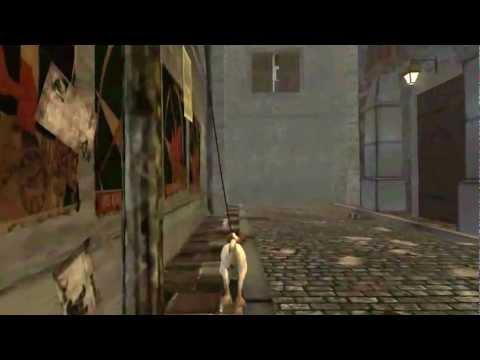 LETS PLAY №2 LEON L Собака по имени Кудрявка, блин -____- L Little Barker