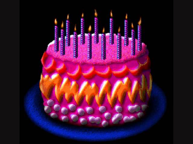 Birthday Cake Polka Put Another Candle On My Birthday Cake Sheriff John Rovick Youtube