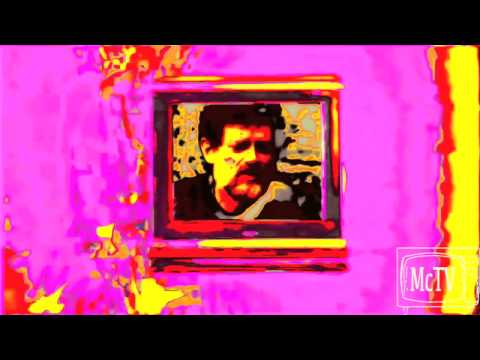 Terence McKenna - The Politics of Intoxication