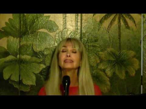 Let Me Be Your Teddy BearDonna Loren Unplugged 2015 Elvis