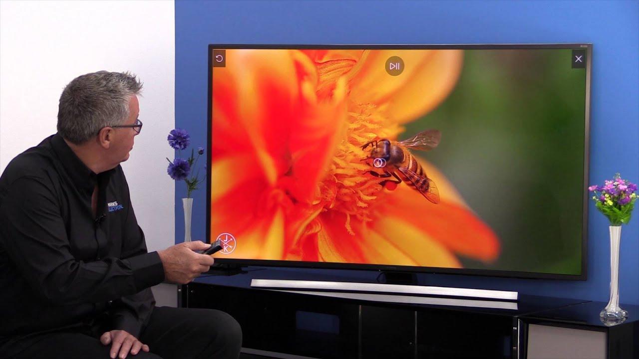 Samsung Телевизор 32