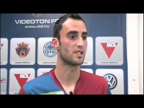 Interjú Filipe Oliveiraval