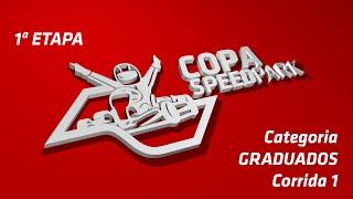 Copa Speed Park - 1ª Etapa - Graduados - Corrida 1
