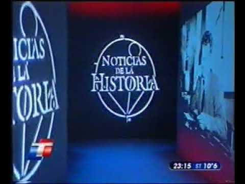 Noticias de la Historia - La Radio en Argentina -