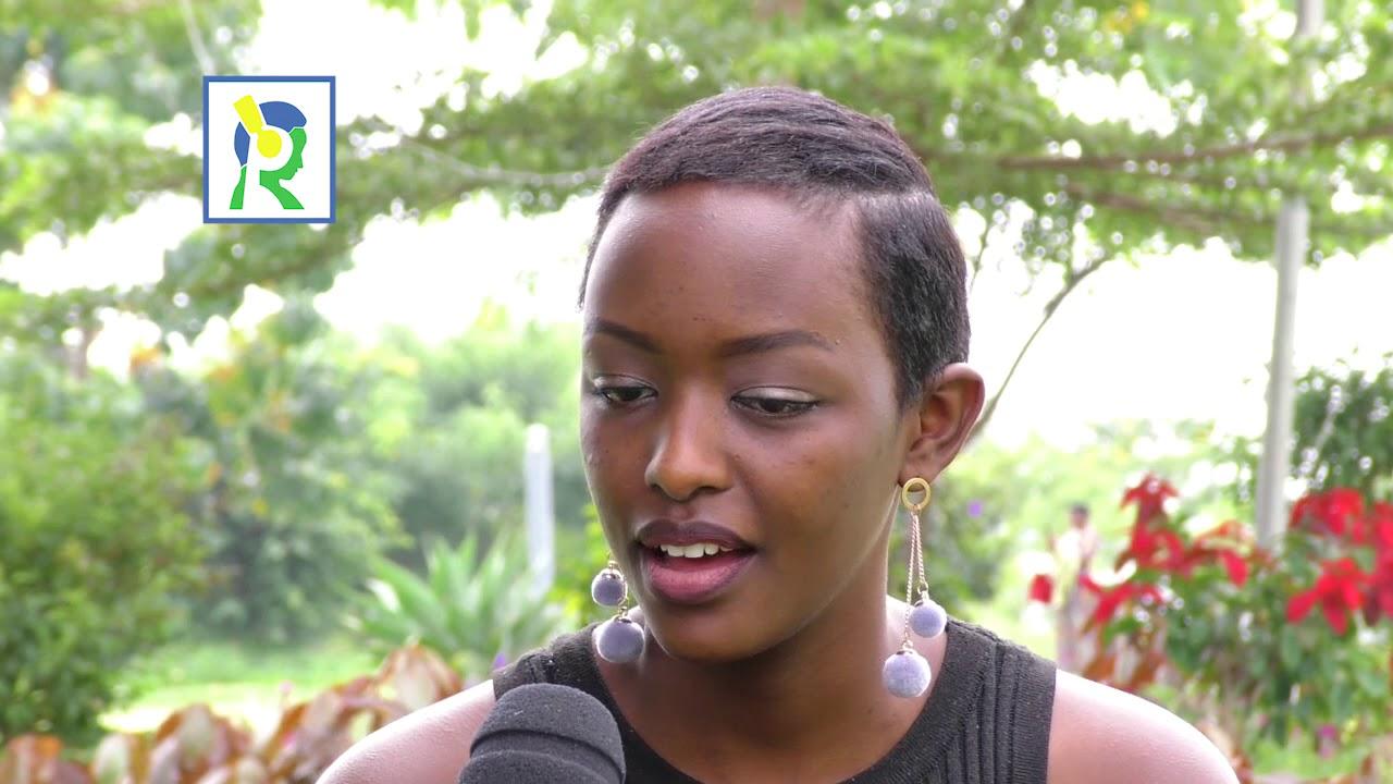 992eec6c Miss Rwanda 2019 (Twabasuye): Imigabo n'imigambi bya Uwicyeza Pamella  numero 29