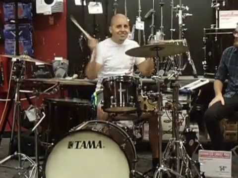 guitar center drum off champion va beach store 2014 youtube. Black Bedroom Furniture Sets. Home Design Ideas