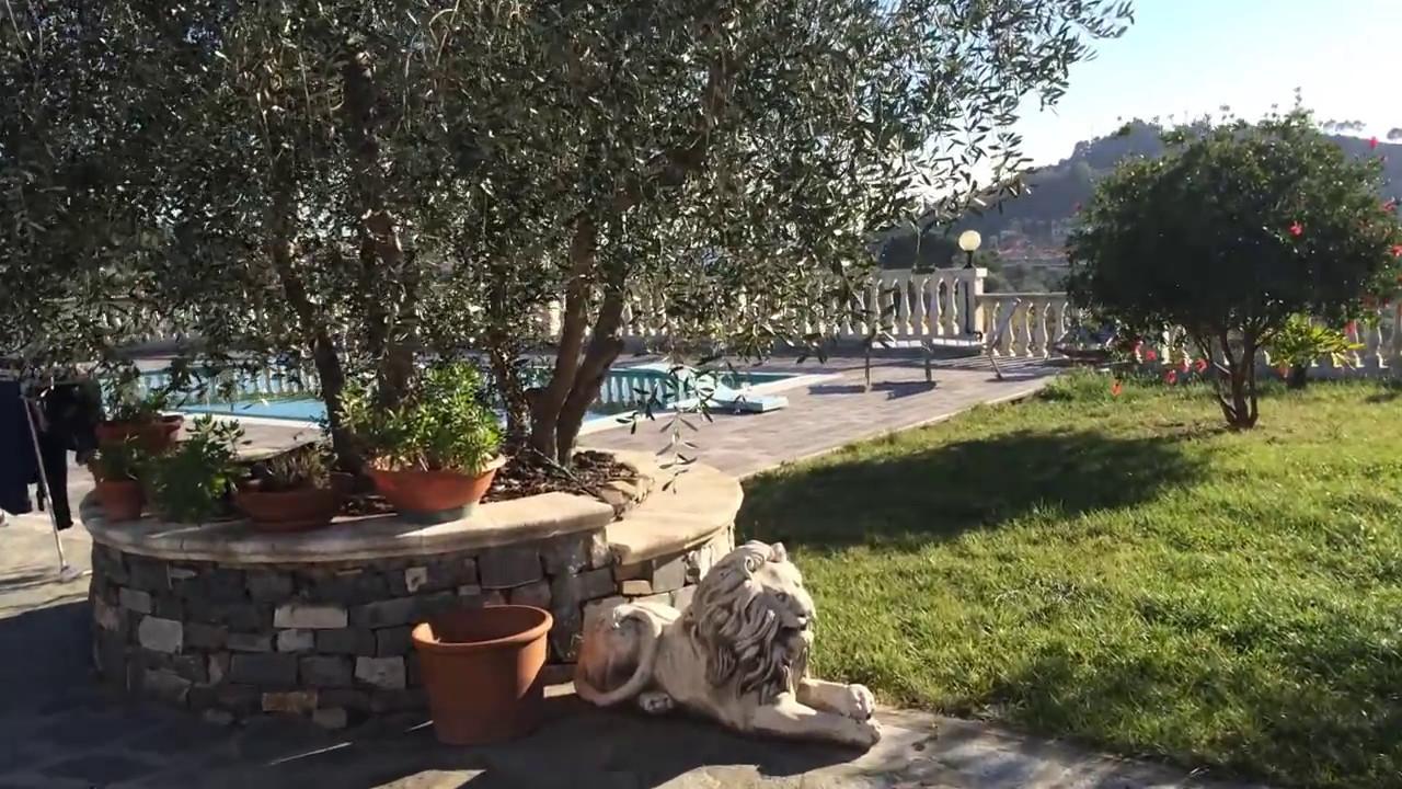 Виллы в лигурии черногория дома у моря купить