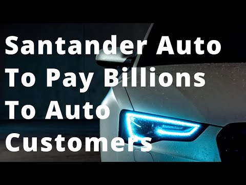 SANTANDER AUTO LOANS DELETED DUE TO COURT CASE || REMOVE REPOSSESSION || LATEPAYMENTS || BALANCES