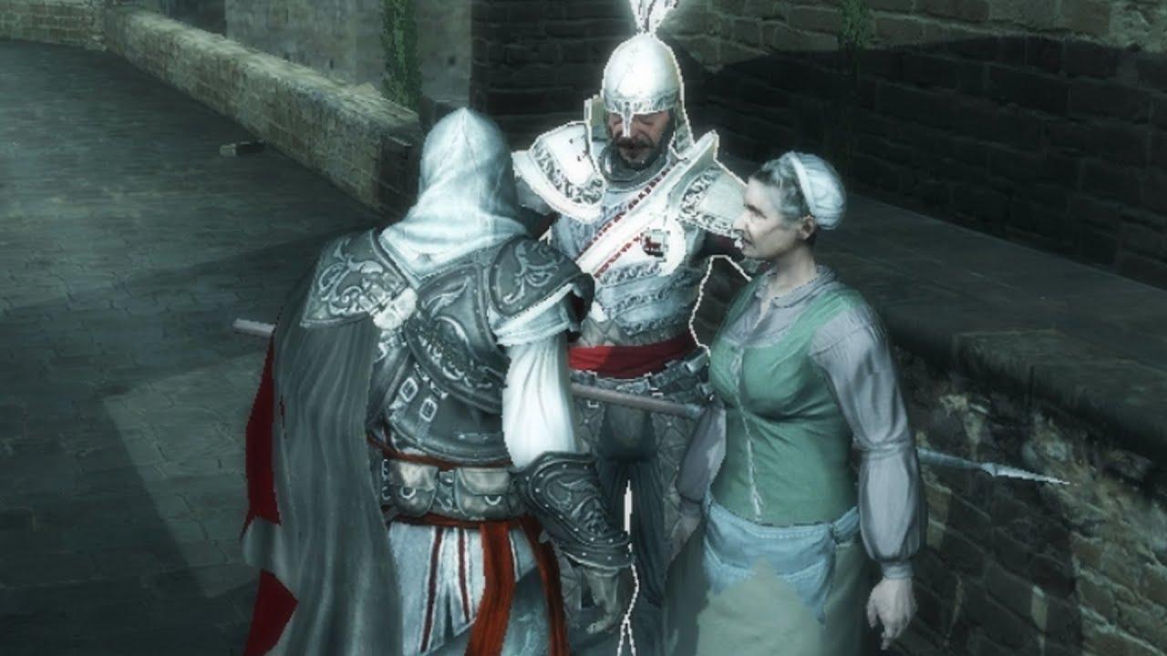 Assassin  s Creed datingside dating Toronto