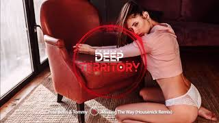 Pete Bellis & Tommy - Missing The Way (Housenick Remix)