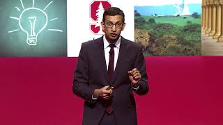 Stanford Micro Lecture: Reviving the American Dream with Raj Chetty