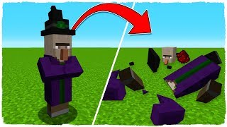 💥 MINECRAFT MOBS EXPLODE! 💣 NEW WAYS TO DIE IN PIECES AS IN ROBLOX 🔥