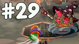 Angry Birds Epic - WIZPIG'S CASTLE - Last Level - Game Final Ending   Walkthrough #29