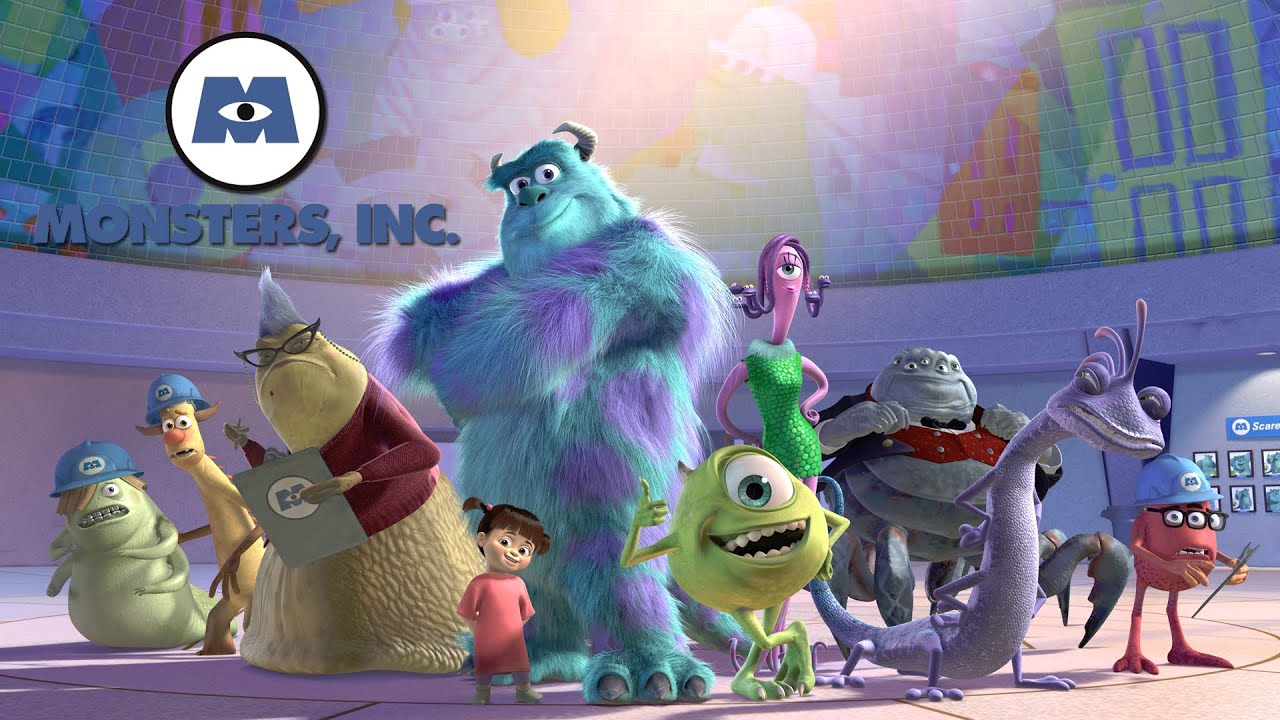 monsters, inc.: the adventures of kitty & boo! - sds podcast ep. 43