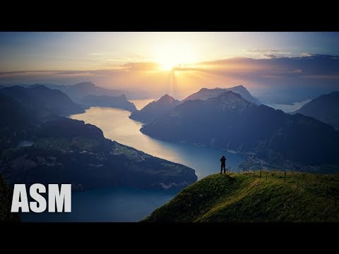 Most Emotional Cinematic Background Music / Ambient Piano Instrumental - by AShamaluevMusic