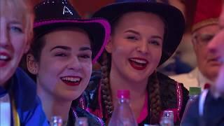Lisa Feller - Comedy bei Westfalen haut auf die Pauke 2018