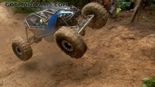 Srrs Event 3 Wheeling In The Country