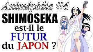Shimoseka est-il le futur du Japon ? - Animépédia #4