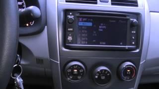 Toyota Corolla LE Special Edition 2013 Videos
